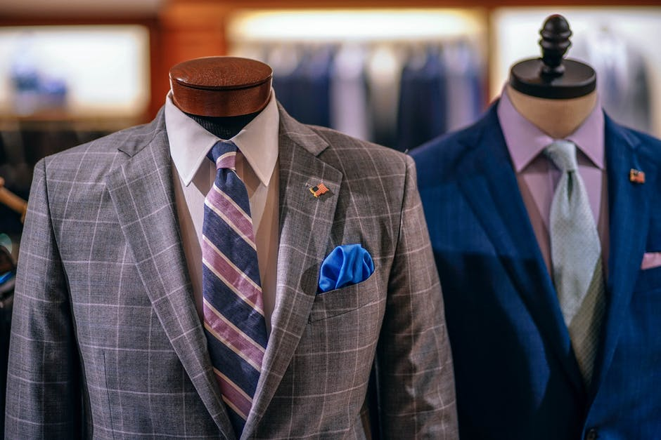 Types of suit cut - What Cut of Suit Should I Wear?