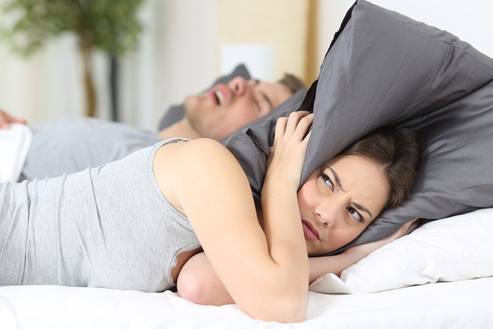 Eliminate Noise - 9 Tips for Maximizing Your Sleep Environment (Check Out Number 2!)