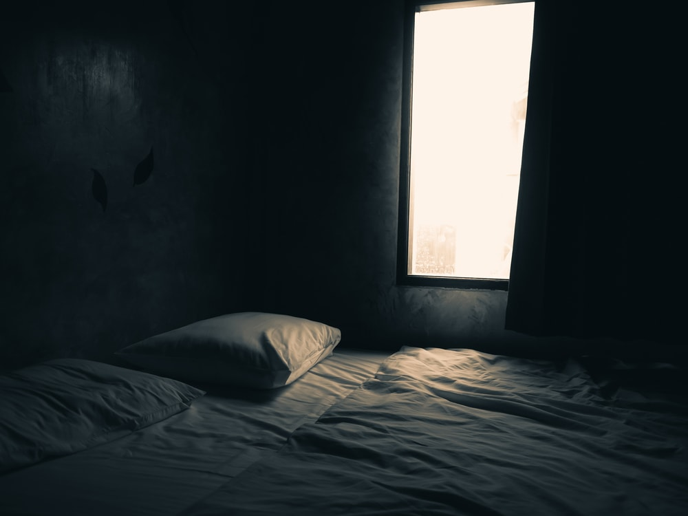 Minimize the Light - 9 Tips for Maximizing Your Sleep Environment (Check Out Number 2!)
