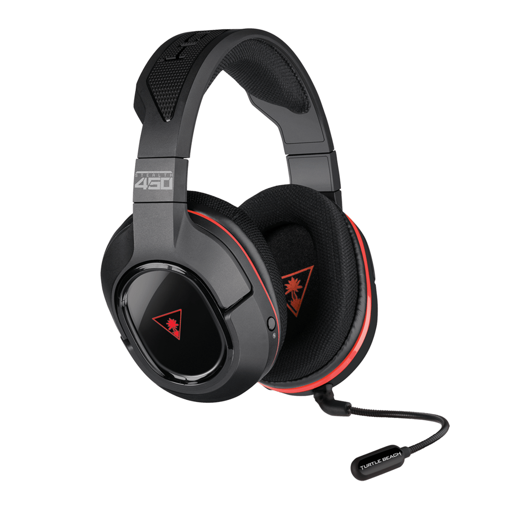 PS4 Headset - Top Technology Gifts for the Men