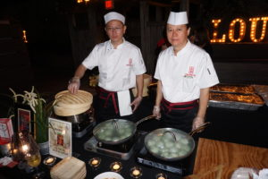 Tropical Chinese 300x200 - Chefs 4 Neighbors at The National Hotel