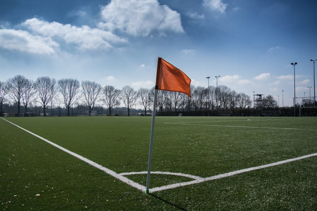 football Pitch 1024x683 - How to Start a Football Team?