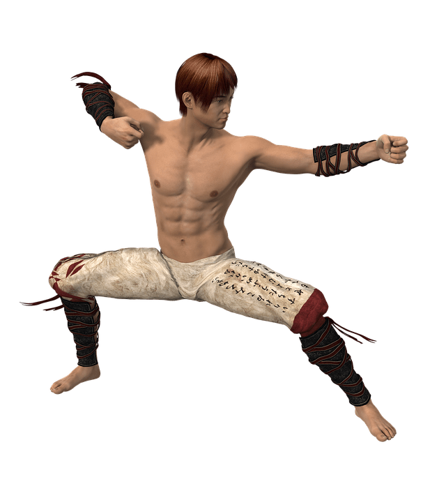 martial arts - Top Tips On Becoming A More Interesting Man