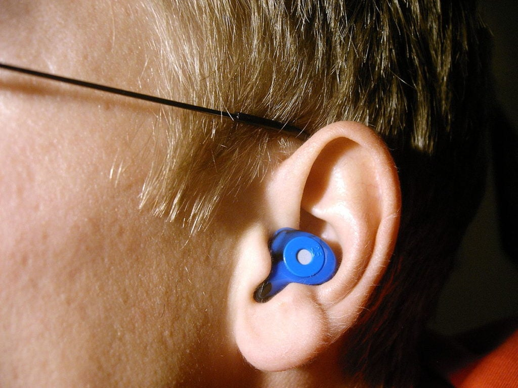 Earplugs 1024x768 - The True Benefits Of Sleeping With Earplugs