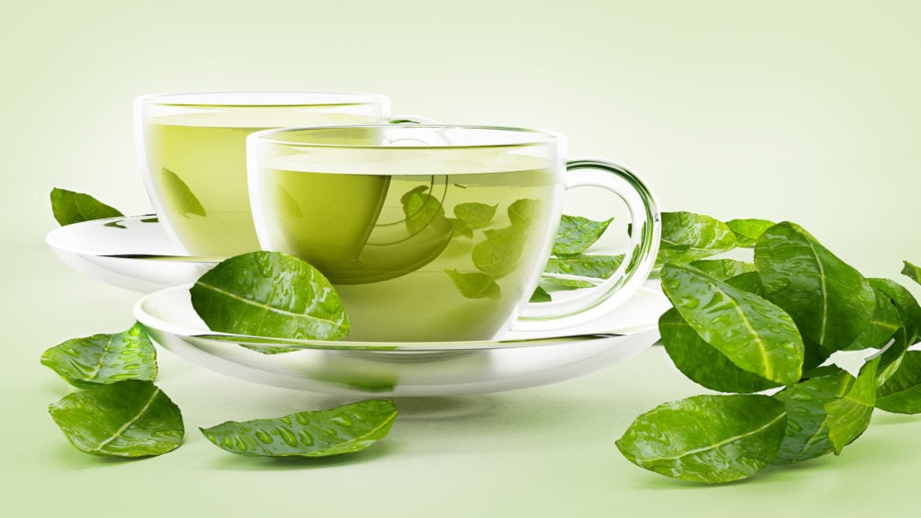Green Tea 1024x576 - Should I Drink Green Tea?