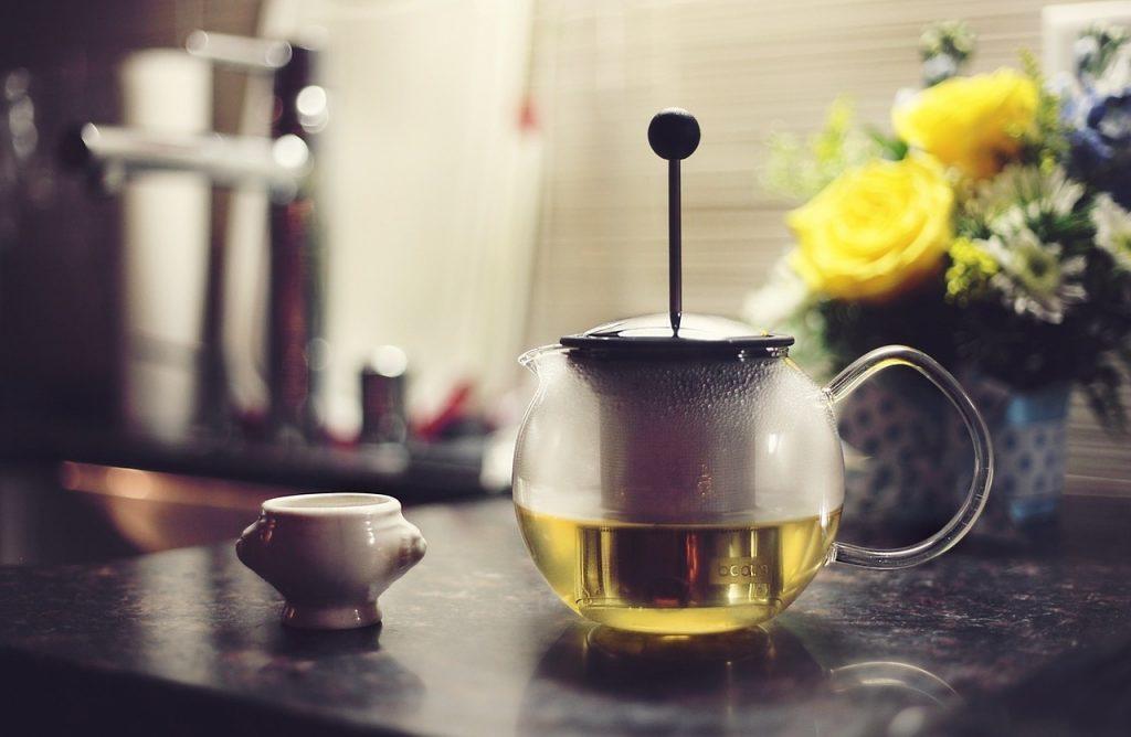 Green Tea 1024x668 - Should I Drink Green Tea?