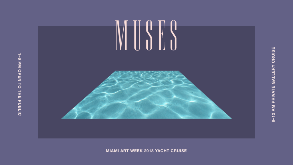 Muses Experience 1024x575 - 2018 Art Basel Guide To The Best Events You Won't Easily Find
