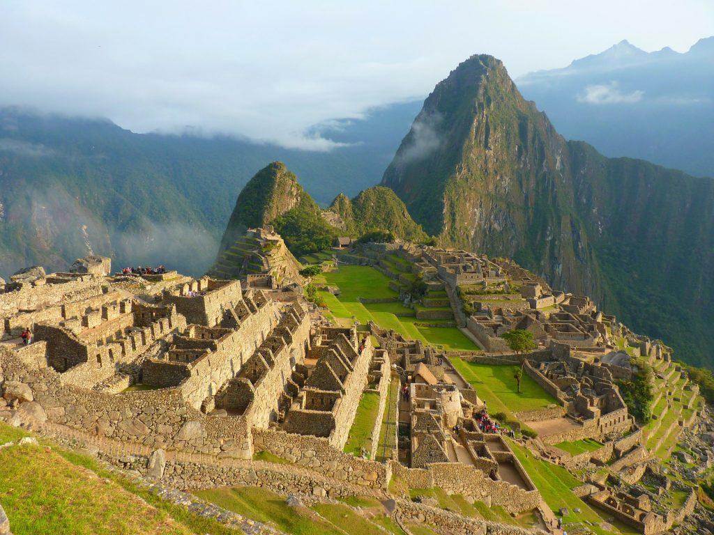 Peru 1024x768 - Take a Trip Back in Time: Visit Peru