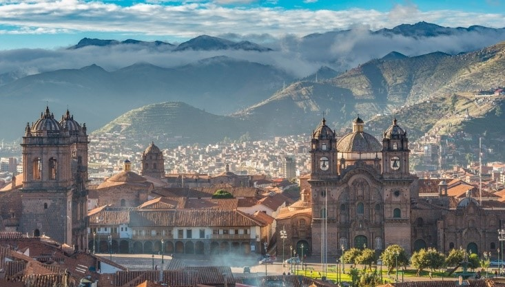 Peru - Take a Trip Back in Time: Visit Peru
