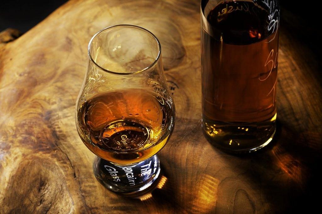 Bourbon whisky 1024x682 - Talk the Whiskey Talk