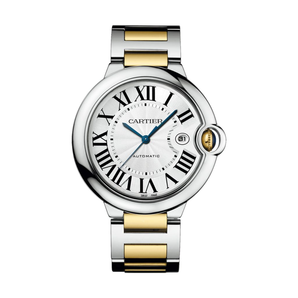 Cartier Ballon Bleu 1024x1024 - How to Spot Fake Cartier Ballon Bleu Watch