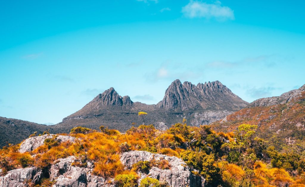 Cradle Mountain Walk 1024x630 - 8 Hiking Places in Australia for a Perfect Active Holiday