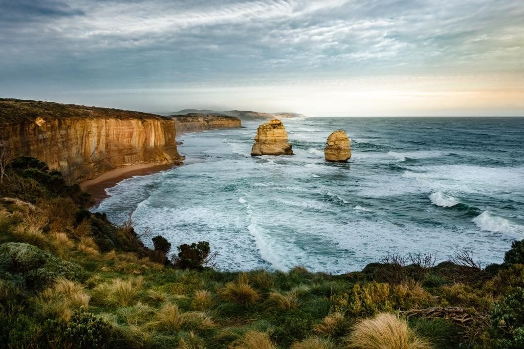 Great Ocean Walk 1024x682 - 8 Hiking Places in Australia for a Perfect Active Holiday