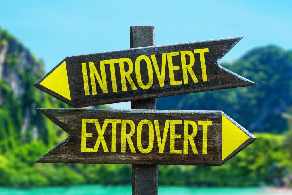 Introvert vs Extrovert vs Ambivert 1024x682 - How to Combine Personalities to Create the Best Teams
