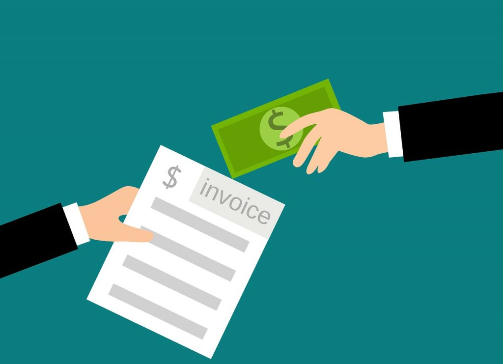Invoice Financing 1024x741 - 8 Kinds of Loans for Business Owners to Consider