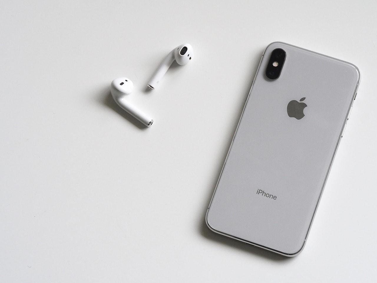 Phone in Good Shape