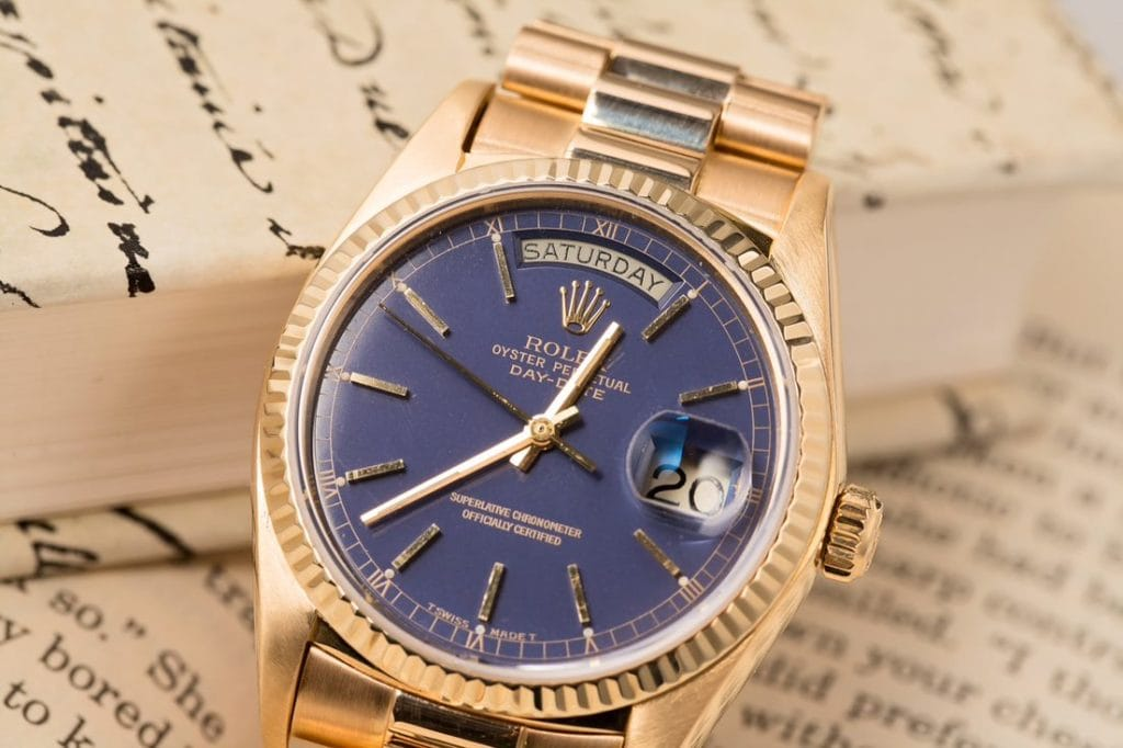 President Day Date 1024x682 - A Rolex for Every Budget