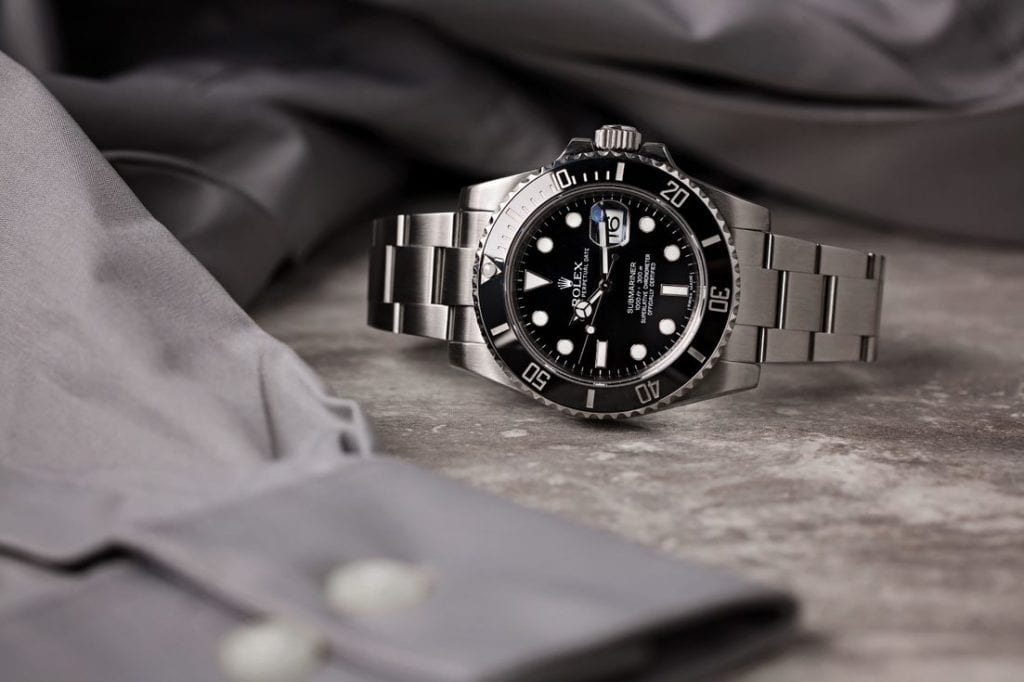 Rolex Submariner Date 1024x682 - A Rolex for Every Budget