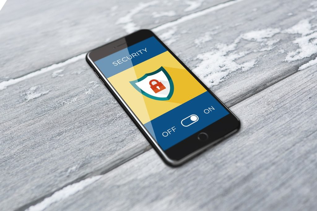 cyber security for mobile phone 1024x682 - Keeping Your Phone in Good Shape