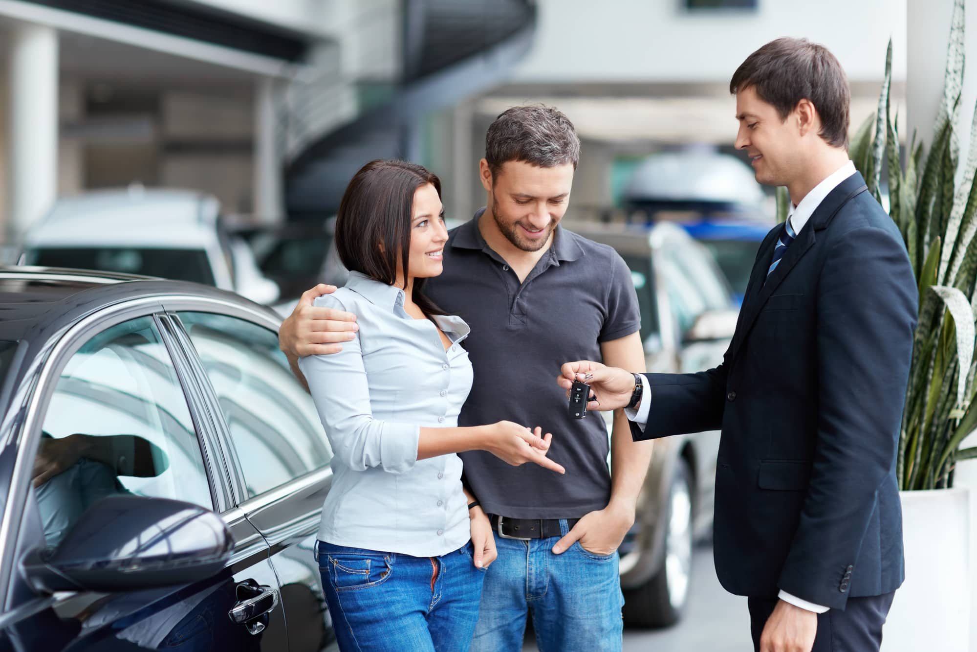 How To Choose The Best Rental Car Agency