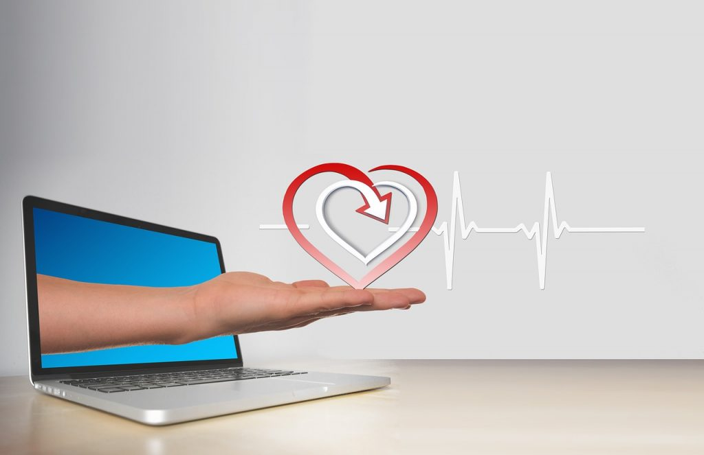 online health service 1024x663 - 9 Benefits of Telemedicine