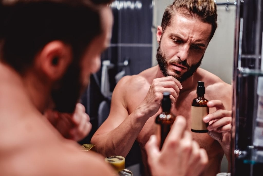 Beard 1024x683 - Top 5 Rules for Taking Care of Your Beard
