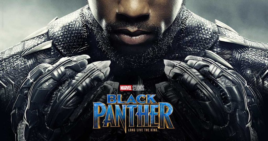 Black Panther 1024x538 - Are Marvel Movies on Netflix?