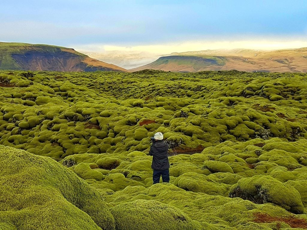 Iceland 1024x768 - Top Travel Destinations 2019 for Active Travelers