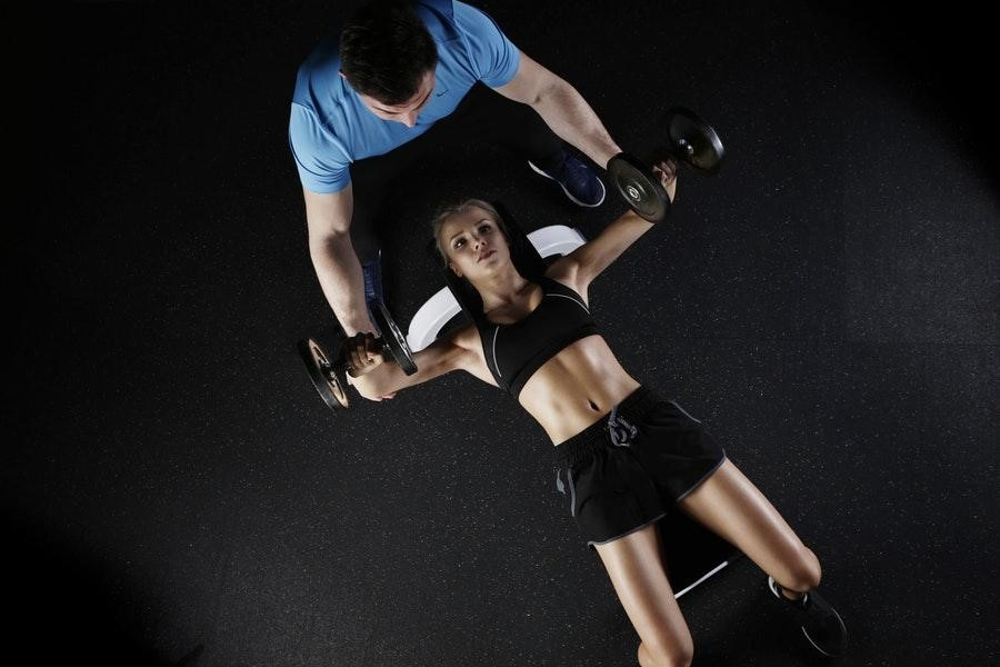 Personal training - Top 10 Fitness Trends of 2019