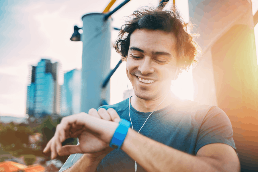 Smarter ways to train - Top 10 Fitness Trends of 2019