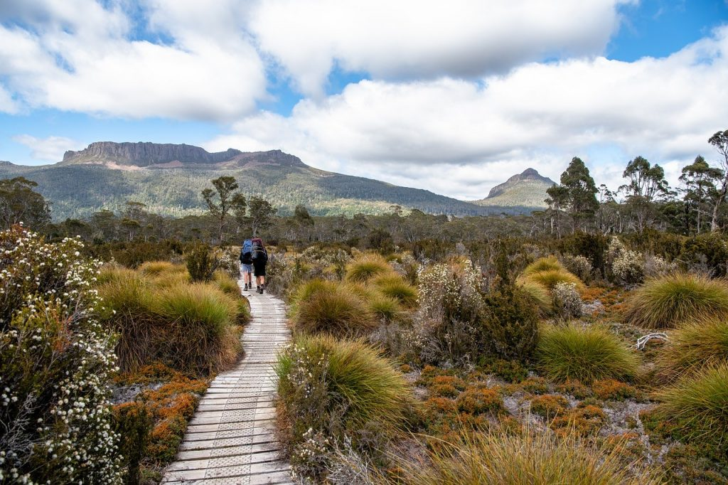 Tasmania 1024x682 - Top Travel Destinations 2019 for Active Travelers