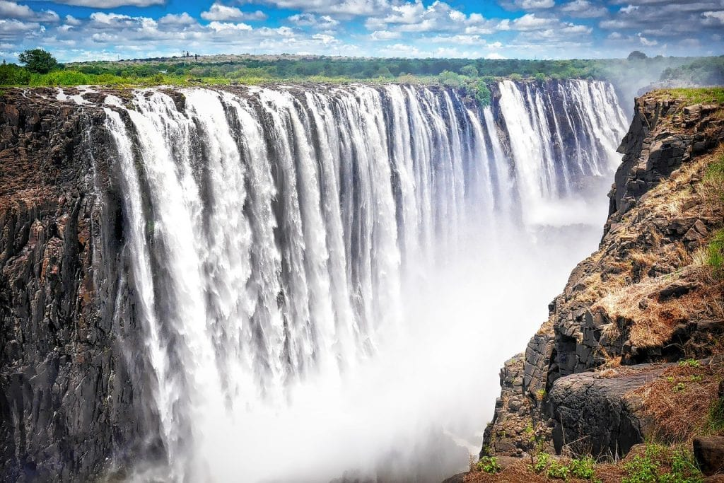 Zimbabwe 1024x683 - Top Travel Destinations 2019 for Active Travelers