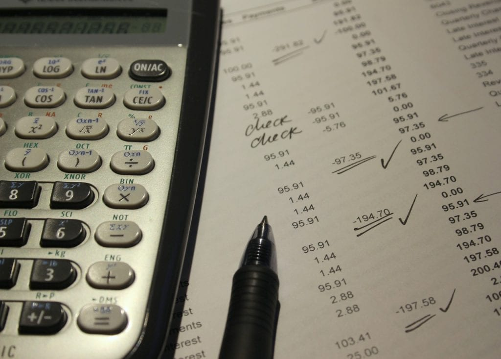 accounting 1024x733 - Why Should You Consider Accounting as a Profession?