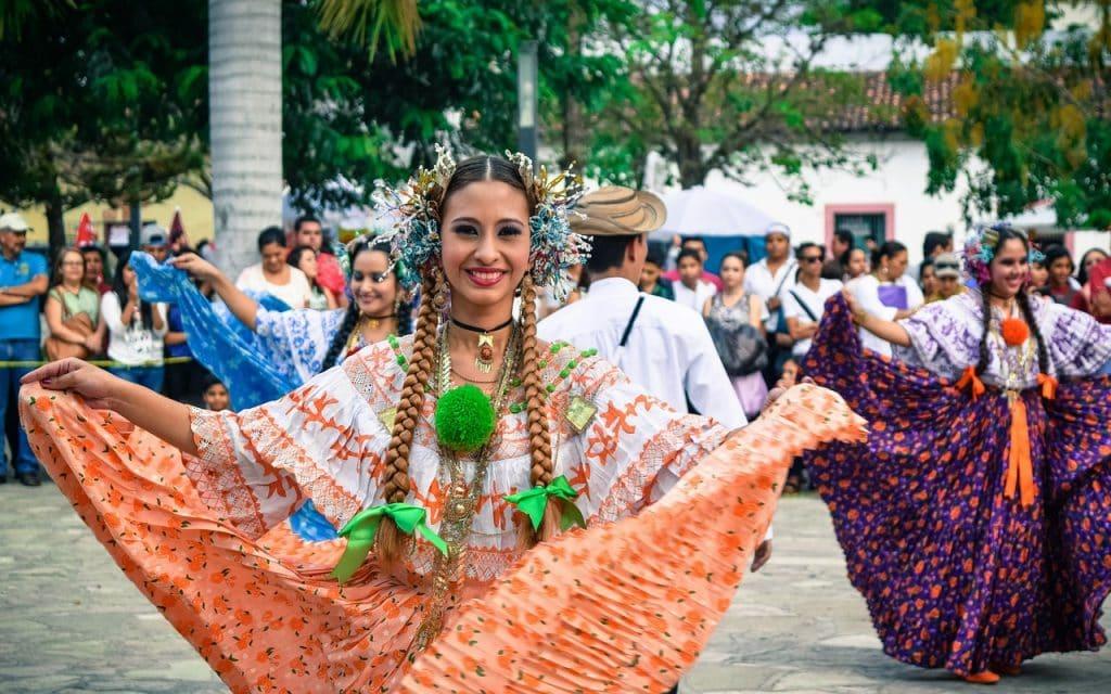 costa rica culture tradition 1024x640 - To Costa Rica!