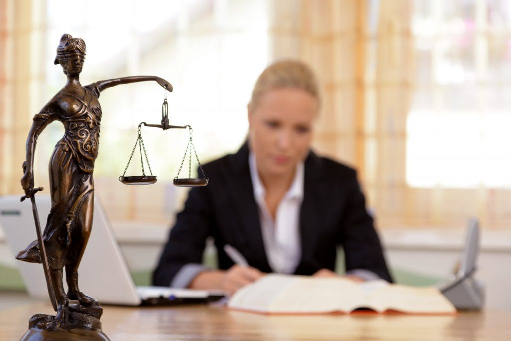 personal injury lawyer Consultation 1024x683 - 5 Tips For Hiring A Personal Injury Lawyer