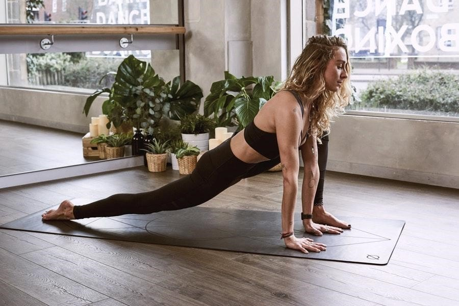 yoga variations - Top 10 Fitness Trends of 2019