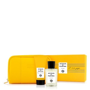 14 kit papa  - Acqua di Parma's Spring 2019 launch