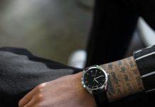 Daem Watches