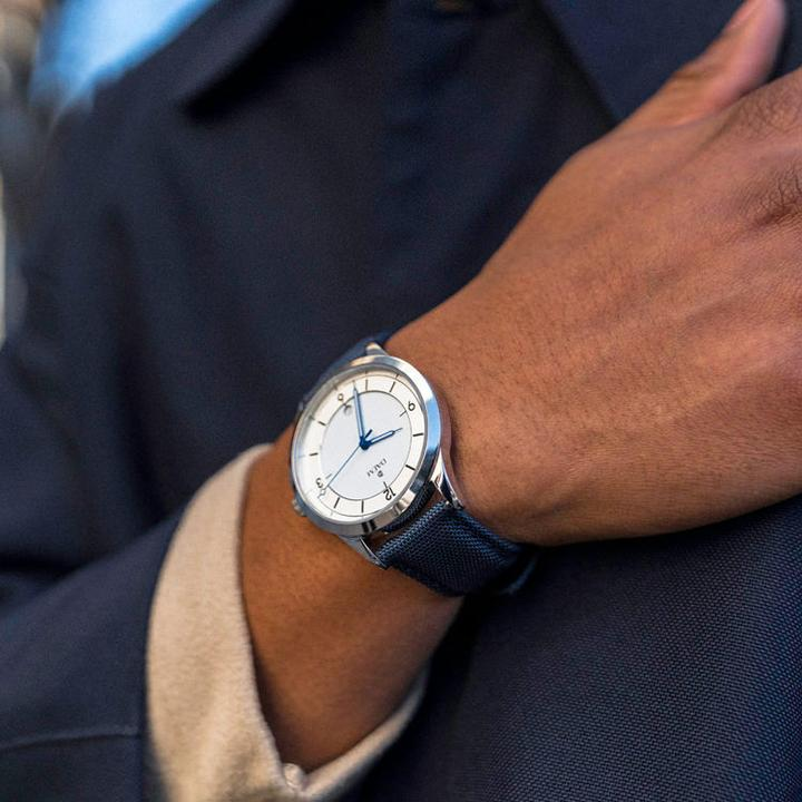 Increased Productivity - DAEM Watches—A Fashion Watch for Successful Men