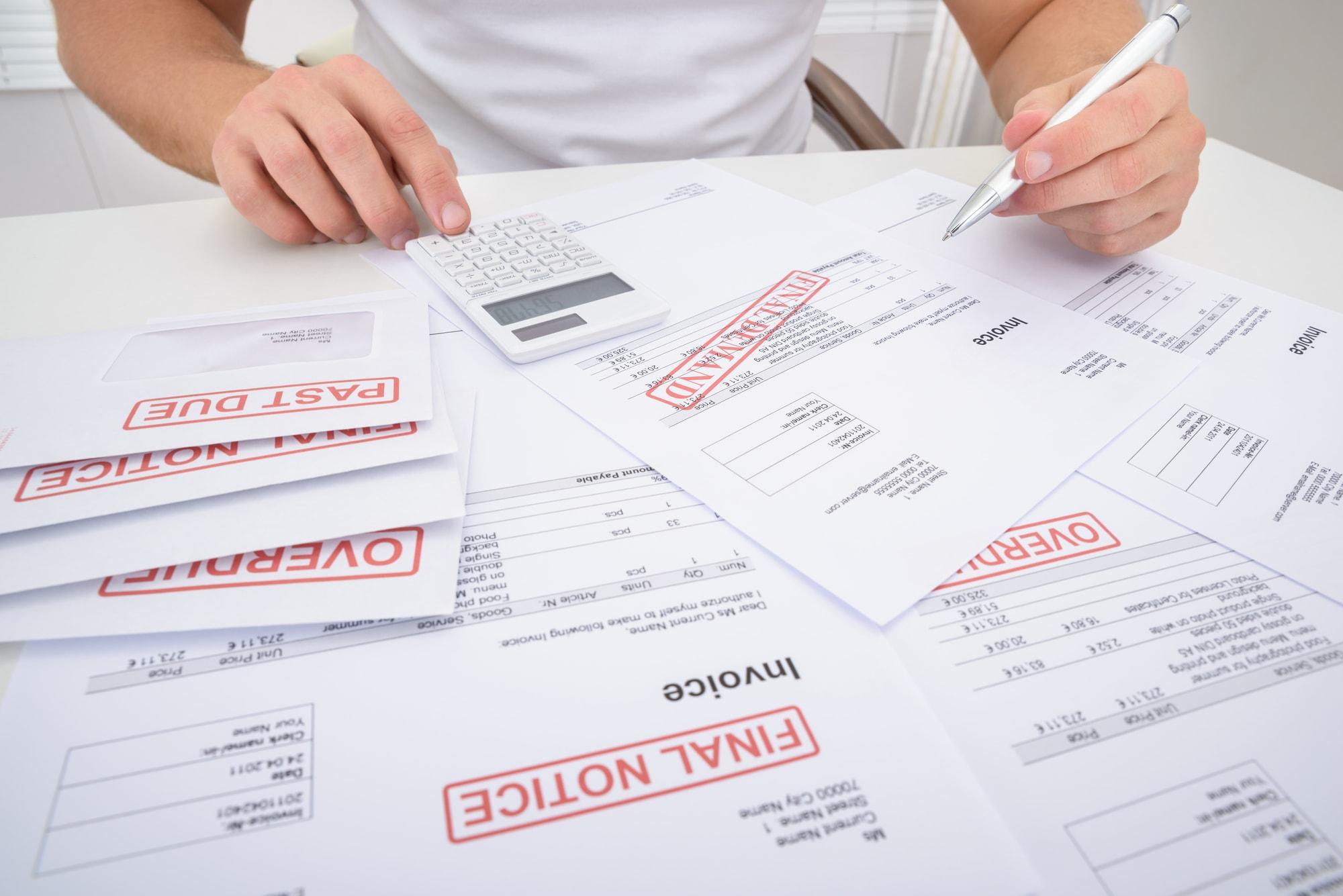 Invoice Funding