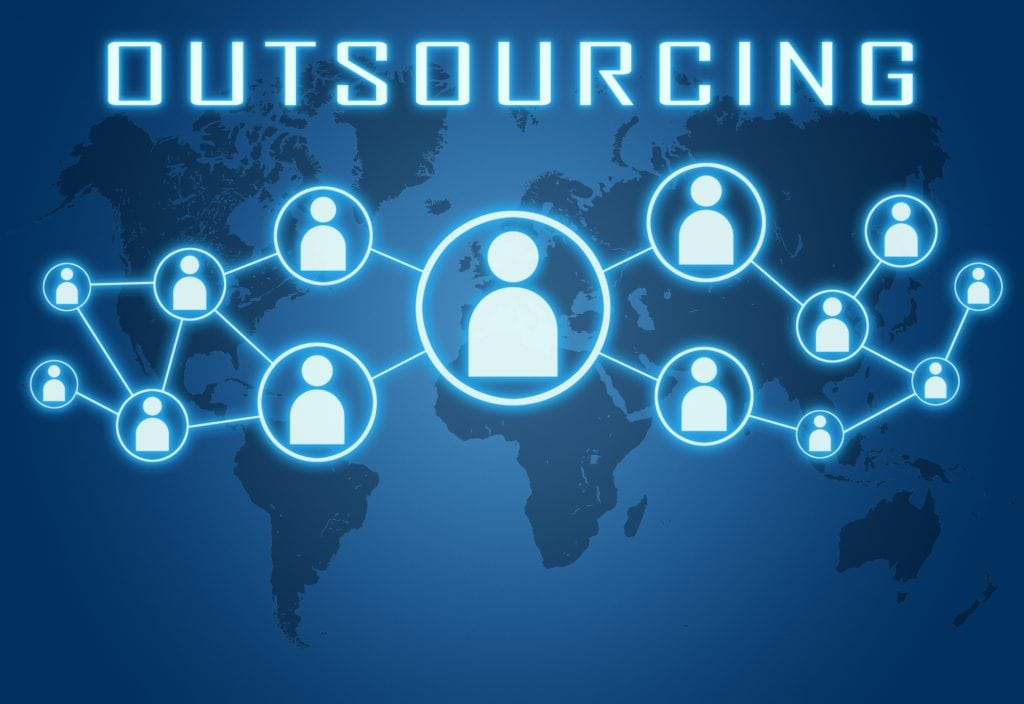 Outsourcing 1024x704 - A More Modern Way of Running a Legal Practise Which is Better for You and Clients