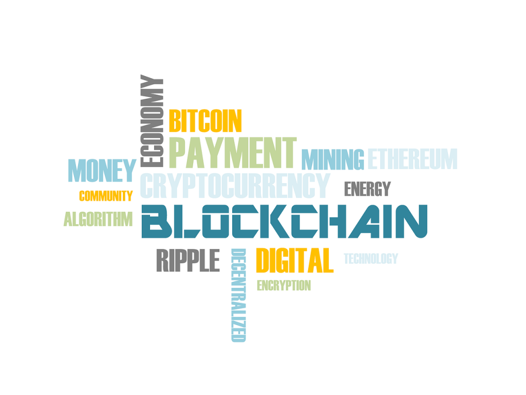 blockchain cryptocurrency 1024x768 - Understanding How We Manage Our Finances and Our Lives