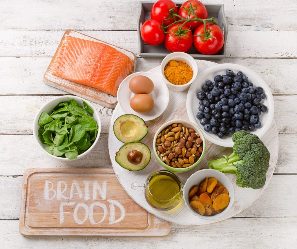 brain food 1024x861 - Is Your Brain Off Balance? How to Tell and How to Get it Back on Track