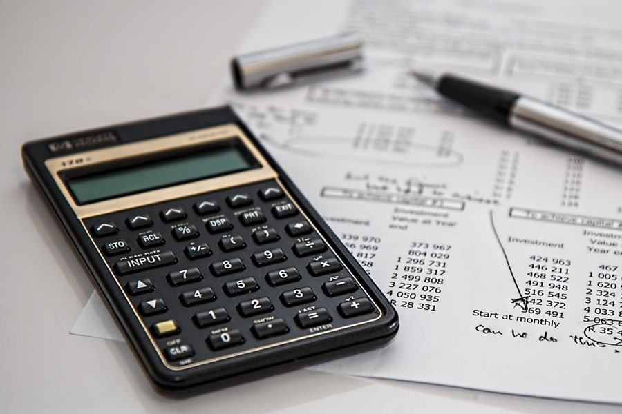 calculating intial investment - How to Determine Which Franchise Business Is Best for You