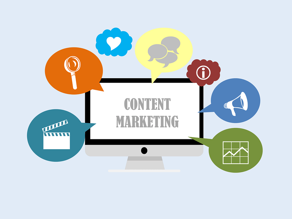 Content Marketing - 7 Best Growth Hacks that Can Help Small Business