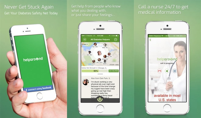 HelpAround - Maintain your health and mind with these 7 Amazing Healthcare Mobile Apps