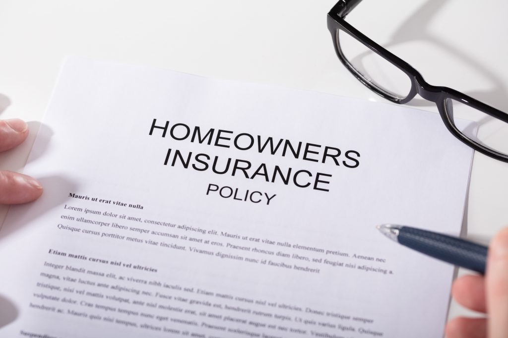 Home insurance 1024x682 - How To Go About Claims & Legal Action, A Quick Guide