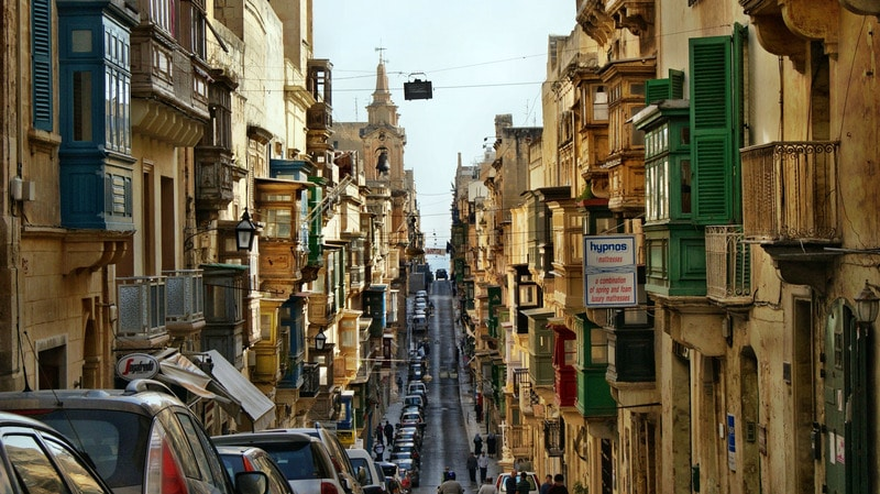 Valletta - 8 Popular Destinations In Malta You Don't Want To Miss