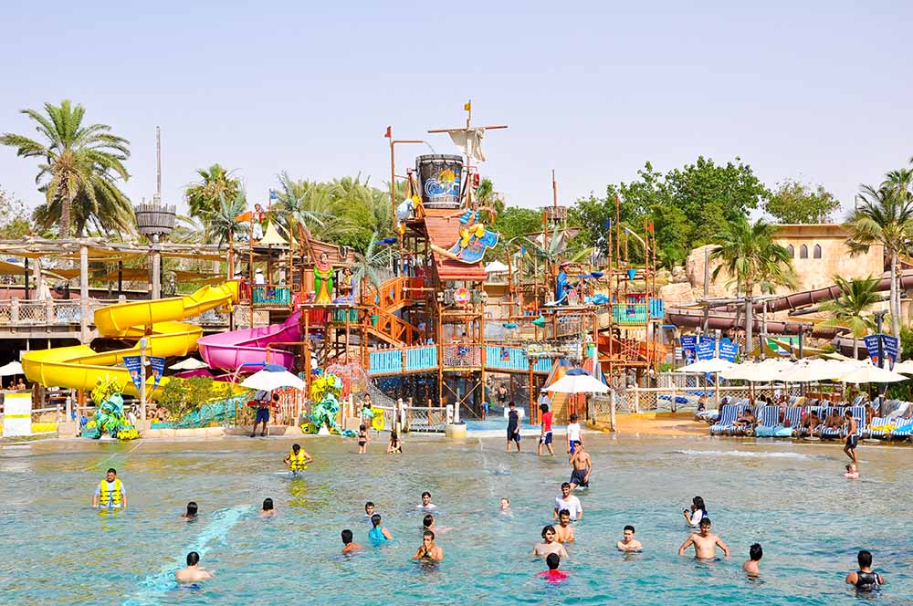 aquaventure waterpark - One Day in Dubai: Top Things to Do & See in Dubai