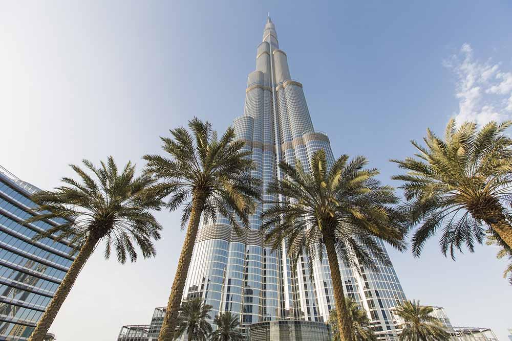 burj khalifa - One Day in Dubai: Top Things to Do & See in Dubai
